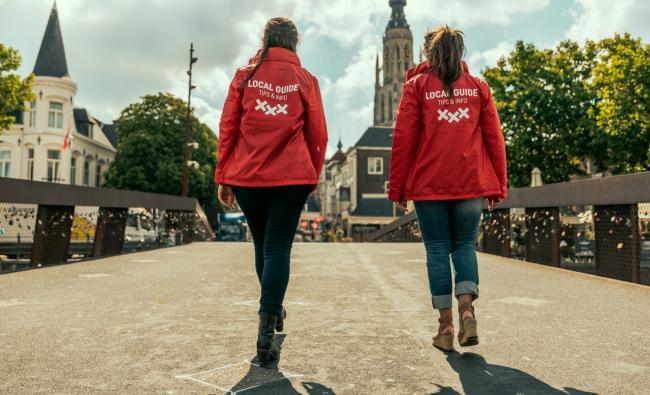 Local guides Breda
